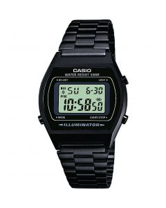 CASIO COLLECTION RETRO WRIST WATCH DIGITAL