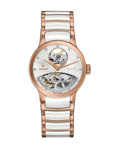 Centrix Automatic Diamonds Open Heart