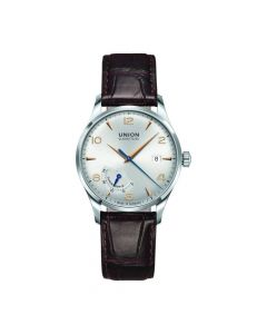 NORAMIS POWER RESERVE Leder 40mm