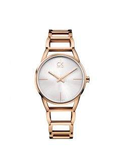 STATELY PO LY PVD5N PO B-LET SIL DIAL