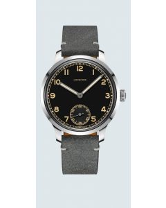 Heritage Military Limited Edition 43mm