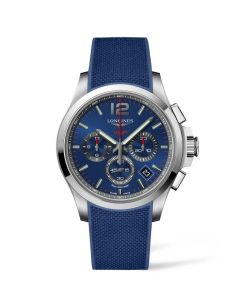 Conquest VHP Chronograph 42mm