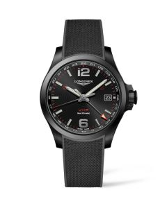 Conquest VHP GMT PVD 41mm