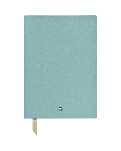 NOTEBOOK #146 Mint, lined