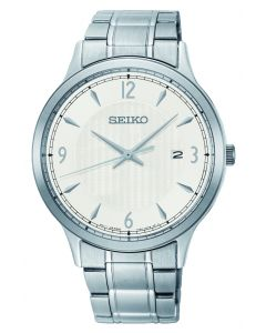 SEIKO HAU DRESS DATUM 100M