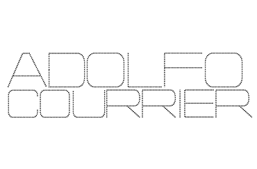 Adolfo Courrier Logo